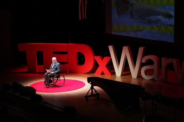 TEDx Warwick 2013 #TEDxWarwick
