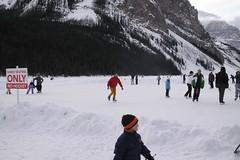 David\'s skating time