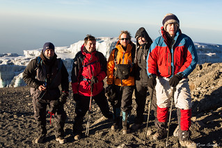 My Kili Trekking Group
