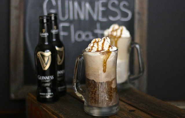 Guinness Float 001