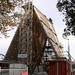 Chch: Cardboard Cathedral revisited (1)