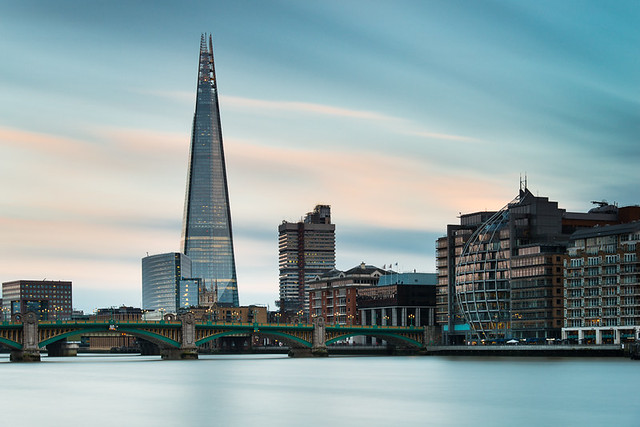 The Shard [Explored]