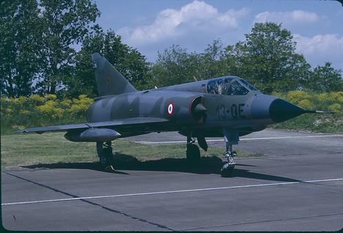 13-QE Mirage3E France AF