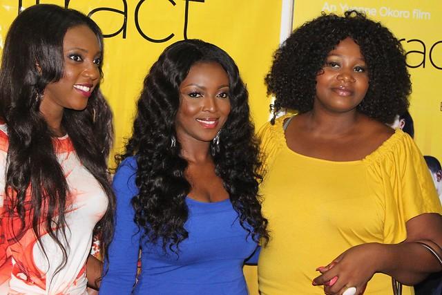 Yvonne, Roseline & Adaora Udoh (2)