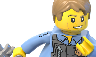 Lego City Undercover The Chase Begins Gets Australian Release Date