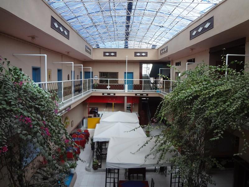 Hotel Oriental em Hargeisa