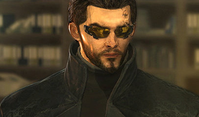 Link to Deus Ex Human Revolution Director's Cut Officially Announced for Wii U