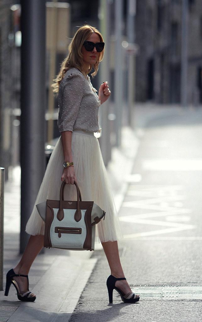 style lover pepa loves V