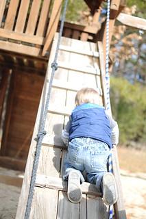 E climb {SOOC}