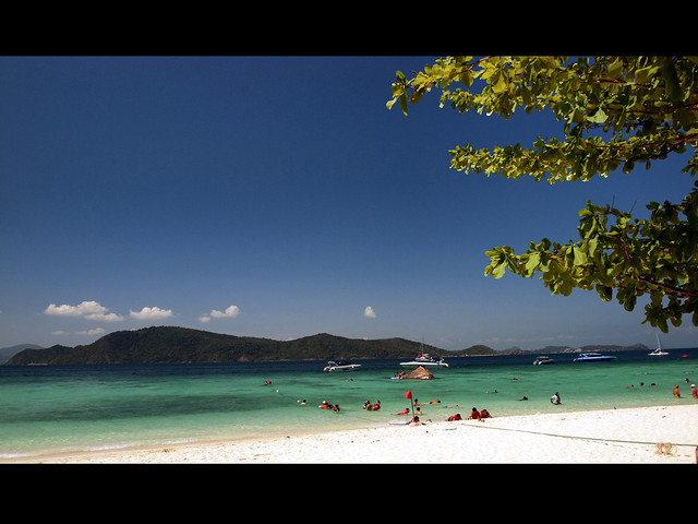 Coral Island, Phuket