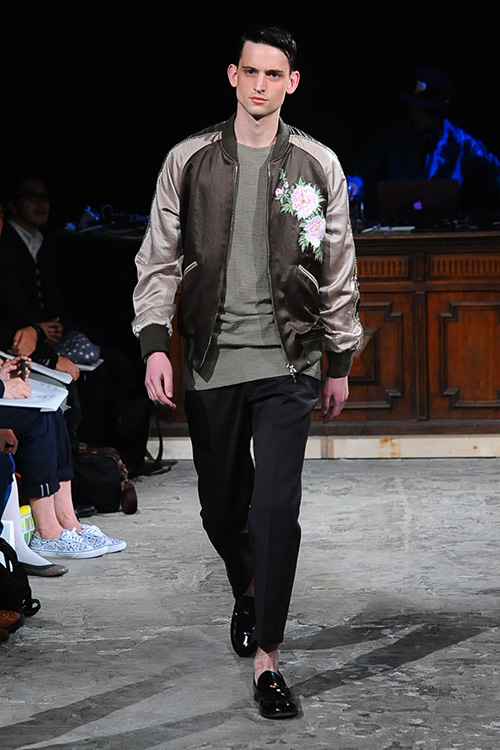 FW13 Tokyo Patchy Cake Eater007_Brayden Pritchard(Fashion Press)