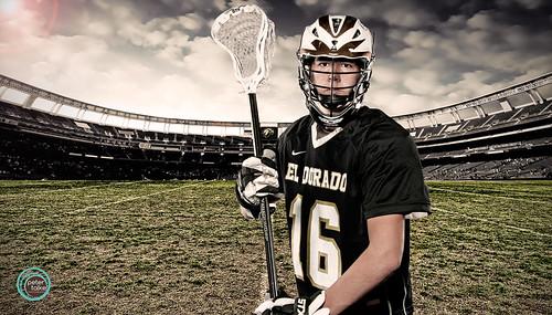 Lacrosse HDR Composite