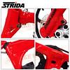 186-201 STRIDA 16吋LT版折疊單車(碟剎)紅色2013年版9