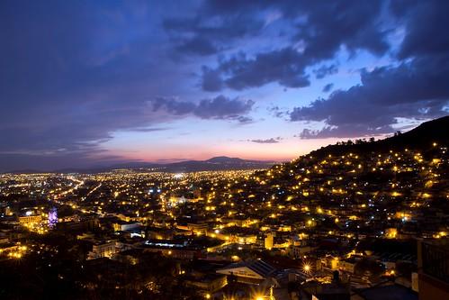 mexico nocturna hidalgo pachuca