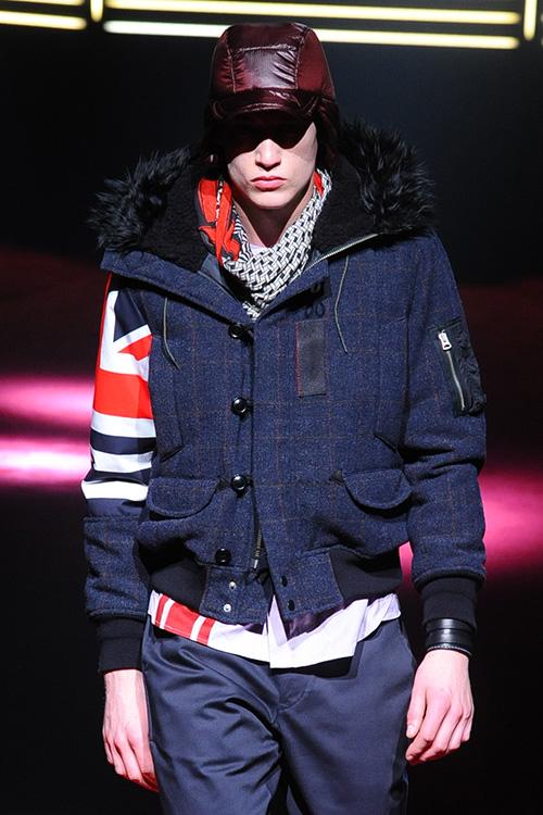FW13 Tokyo WHIZ LIMITED027_Henrry Evans(Fashion Press)