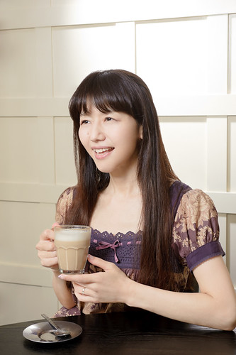 130323(2) -《聲優道》長篇專訪「井上喜久子」第2回:為了大家的笑容,我什麼事都辦得到!附贈17歲的玩笑! (2/2)