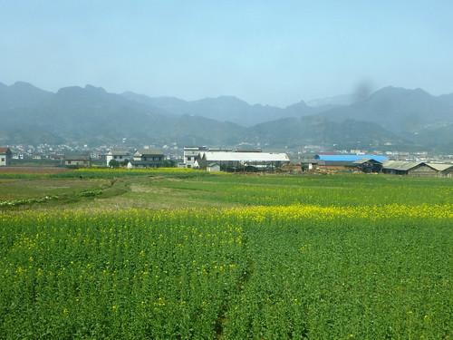 Hunan13-Changsha-Zhangjiajie-Train (249)