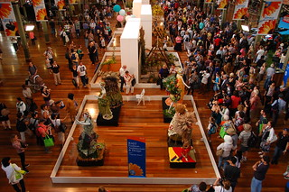 Imagen de Royal Exhibition Building cerca de North Melbourne. melbourne flowershow royalexhibitionbuilding melbourneinternationalflowerandgardenshow2013