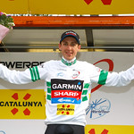 Data: Dan Martin – Volta Catalunya, stages 6-7