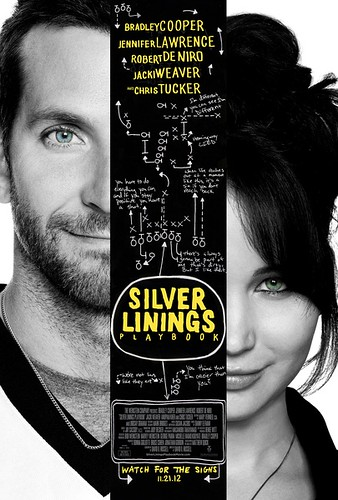 乌云背后的幸福线 Silver Linings Playbook (2012)