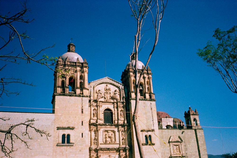 Oaxaca, Mexico (February 2013)
