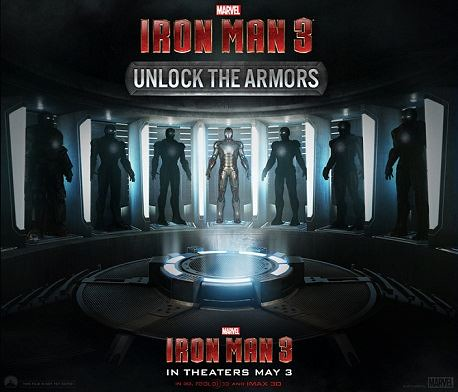 Unlock The Armors on Facebook