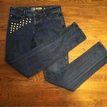 Social Collision jeans from drs645 on Poshmark