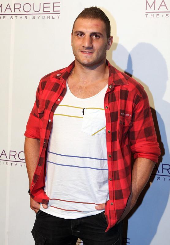 Robbie Farah