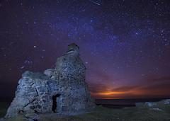 'This Ole House' - Porth Ysgaden, Llyn Peninsula