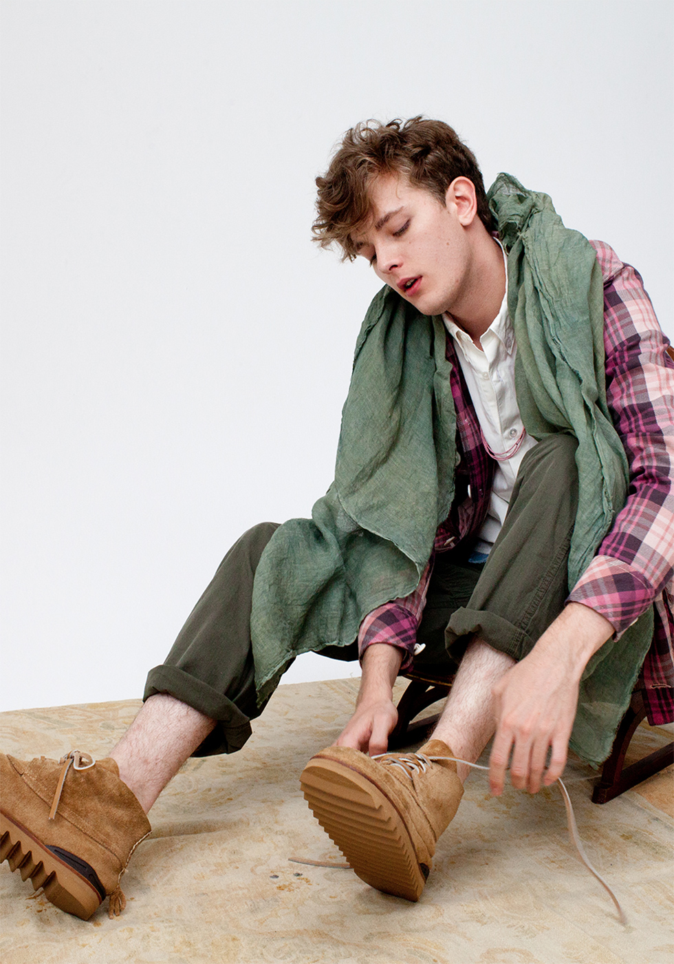Daniel Hicks0312_visvim SS13 Look Book