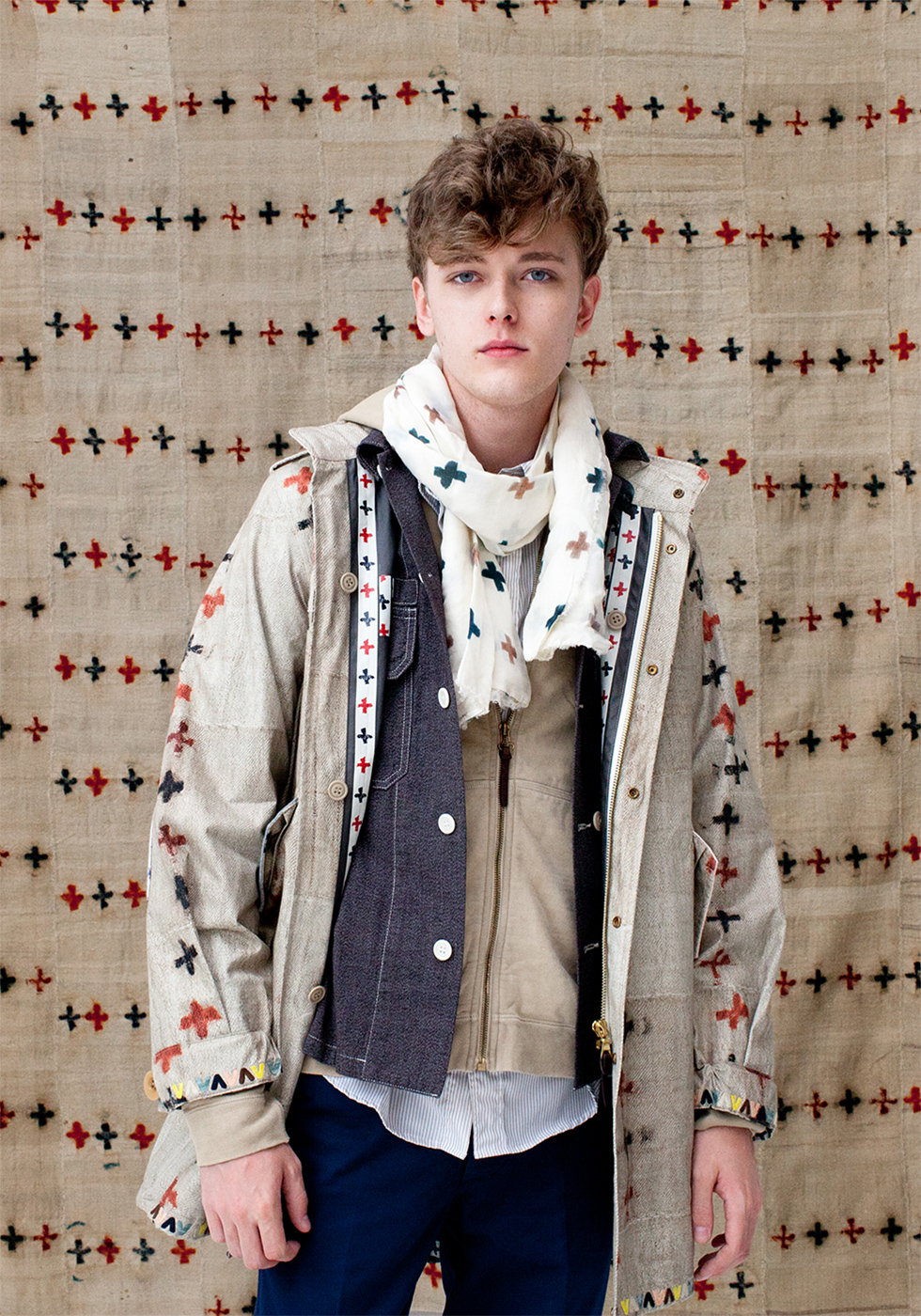 Daniel Hicks0319_visvim SS13 Look Book