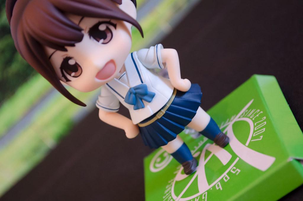 Nendoroid 291 Akiho