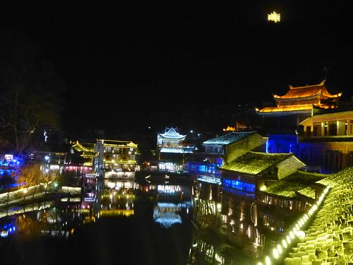 Hunan13-Fenghuang-ville-nuit (4)