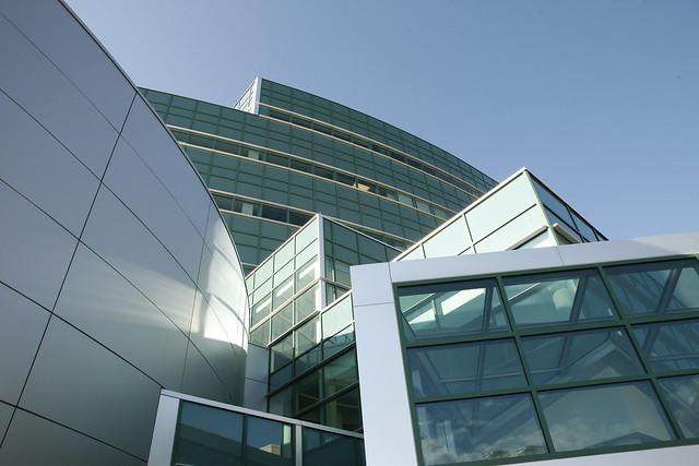 2006 National Security Sciences Building (NSSB) | Flickr ...
