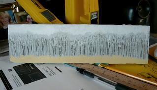 ghost trees WIP