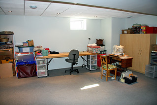 Craft area 1