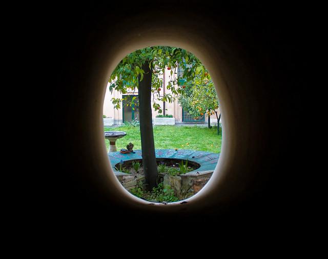 Il buco di San Domenico