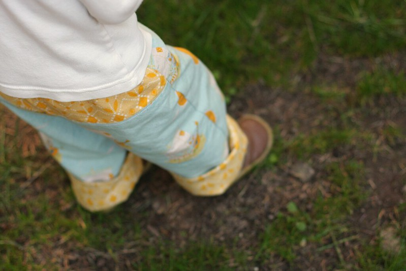Easter pants