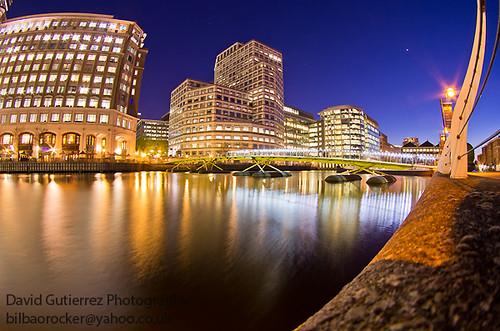 London, on the edge by david gutierrez [ www.davidgutierrez.co.uk ]