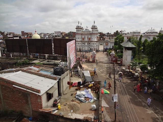 Janakpur Nepal  city photos : Janakpur city , Nepal   Flickr Photo Sharing!