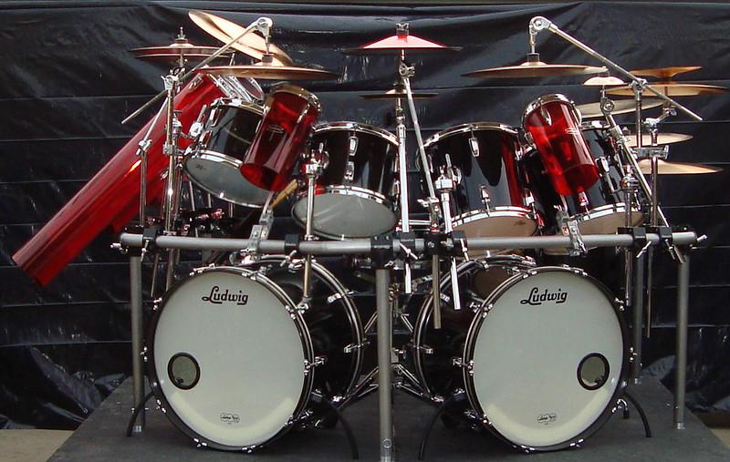 Ludwig set 002