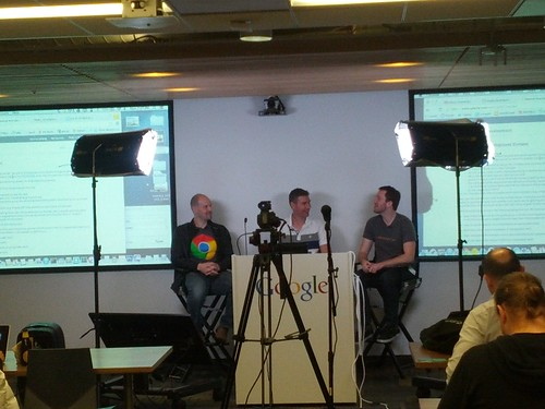 HTML5 Udacity Meetup