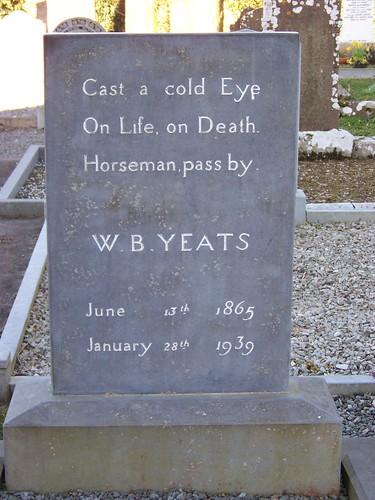 Yeats (1)