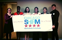 Blazing your trail to success! by Chicago SHRM