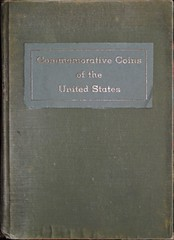 Rapp Commenorative Coins of the US cover