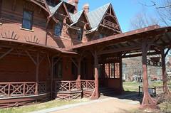 Mark Twain House 7