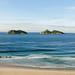 Alfavaca & Pontuda island - Rio de Janeiro - Brazil by IgorIki