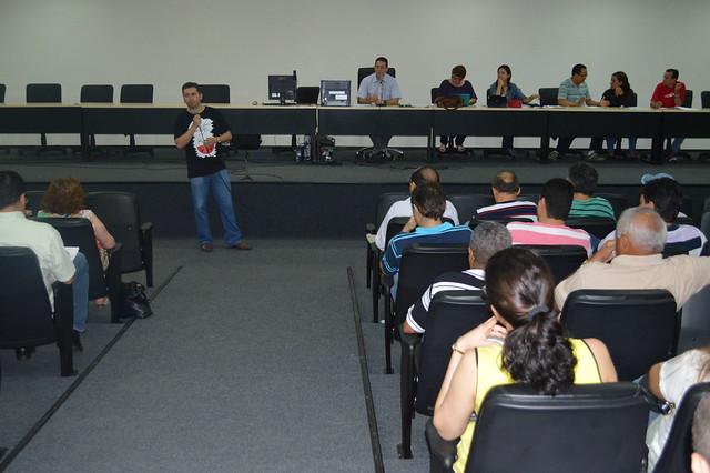 1ª Assembleia Geral da AMMA de 2013