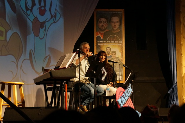 Animaniacs Reunion 2013