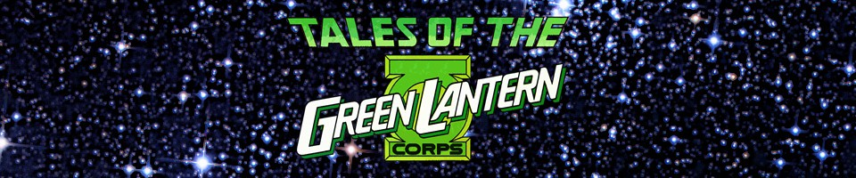 Tales of the Green Lantern Corps: The Five Earths Project
